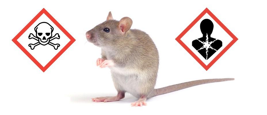Curso on line -Manipulación biocidas CMRs y muy tóxicos. Febrero 2019